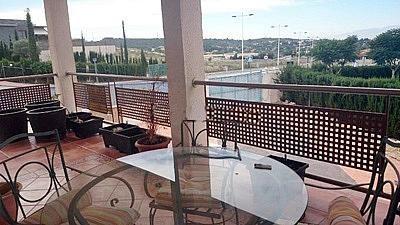 Chalet en alquiler en calle Sierra del Águila, Alcayna - 226298878