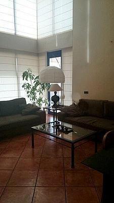 Chalet en alquiler en calle Sierra del Águila, Alcayna - 226298880