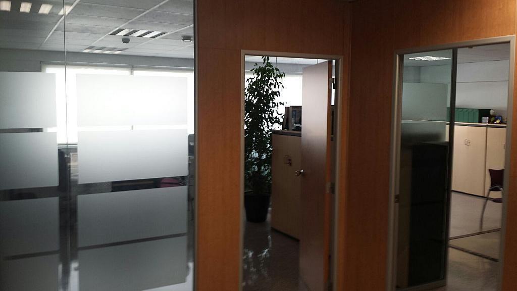 Nave industrial en alquiler en calle Barberà, Barbera del Vallès - 269503875