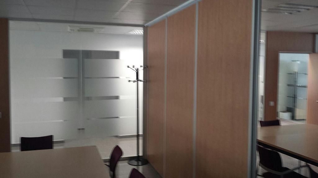 Nave industrial en alquiler en calle Barberà, Barbera del Vallès - 269503877