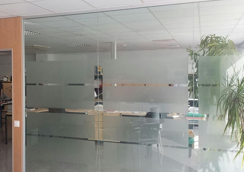 Nave industrial en alquiler en calle Barberà, Barbera del Vallès - 269503881