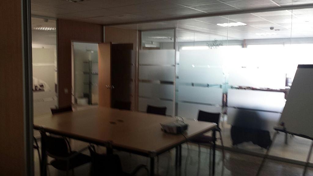 Nave industrial en alquiler en calle Barberà, Barbera del Vallès - 269503883