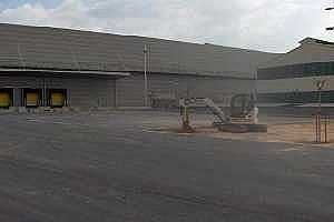 Nave industrial en alquiler en calle Maresma, Parets del Vallès - 138572656