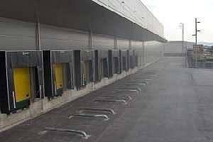 Nave industrial en alquiler en calle Maresma, Parets del Vallès - 138572659