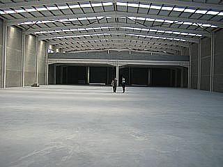 Nave industrial en alquiler en calle St Esteve Sesrovires, Sant Esteve Sesrovires - 142378459