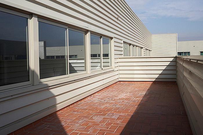 Nave industrial en alquiler en calle Barberà, Barbera del Vallès - 165064841