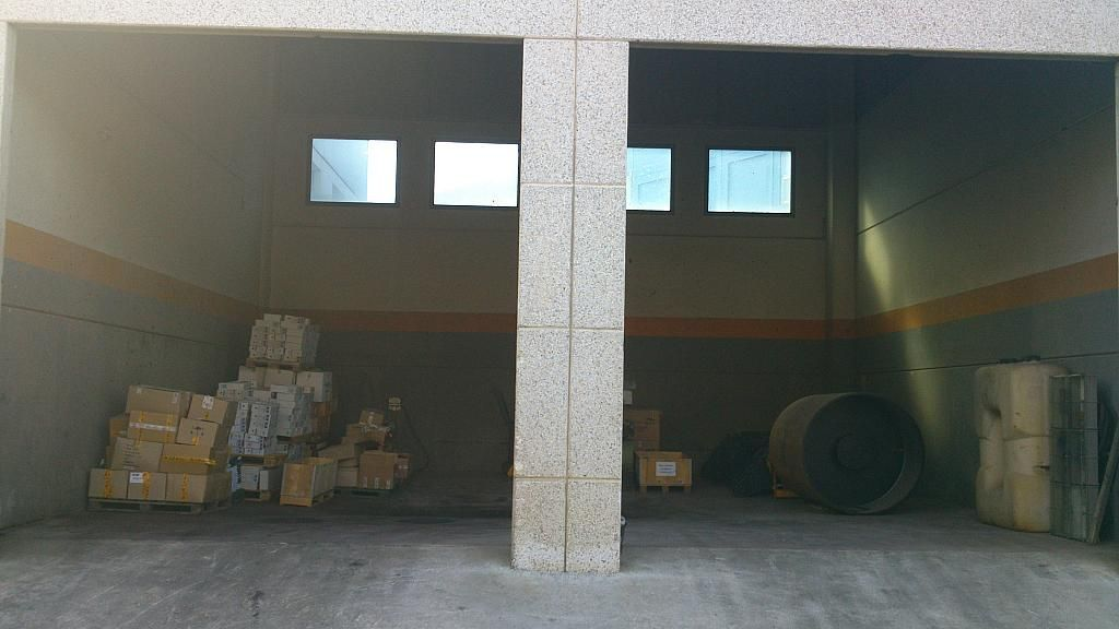 Nave industrial en alquiler en calle Can Salvatella, Barbera del Vallès - 216599211