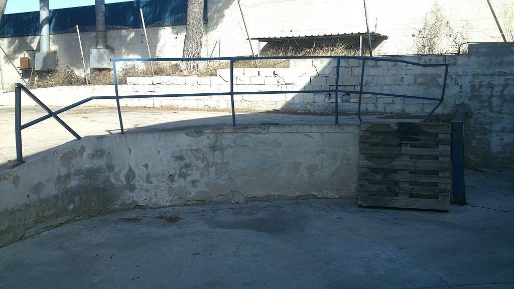 Nave industrial en alquiler en calle Can Salvatella, Barbera del Vallès - 216599213