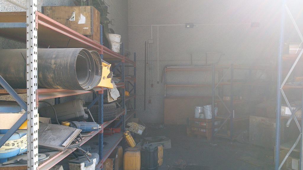 Nave industrial en alquiler en calle Can Salvatella, Barbera del Vallès - 216599215