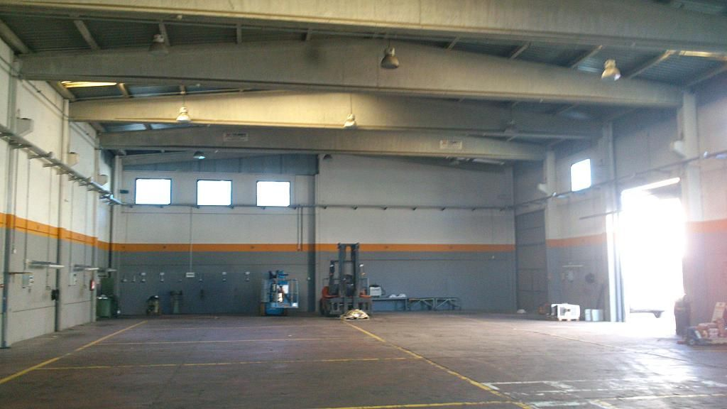 Nave industrial en alquiler en calle Can Salvatella, Barbera del Vallès - 216599229