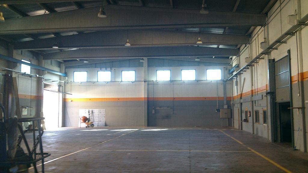 Nave industrial en alquiler en calle Can Salvatella, Barbera del Vallès - 216599230