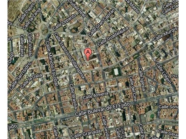 Parking en alquiler en Ejido (El) - 306317282
