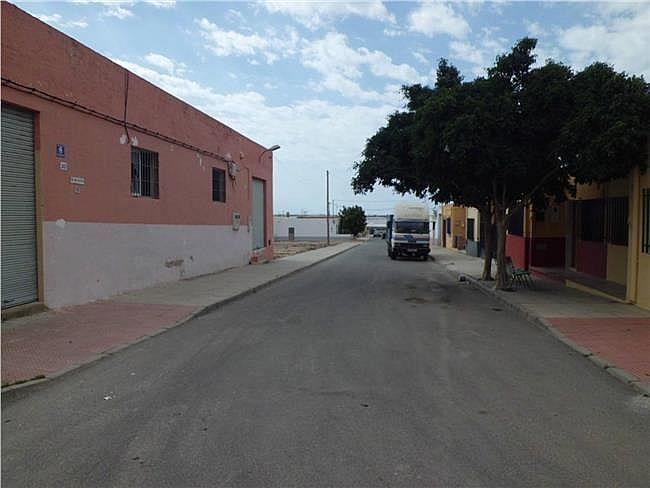 Nave industrial en alquiler en Santa Maria del Aguila - 306319136