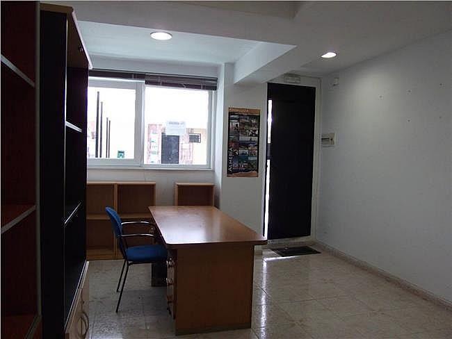 Oficina en alquiler en Centro Historico en Almería - 306321938