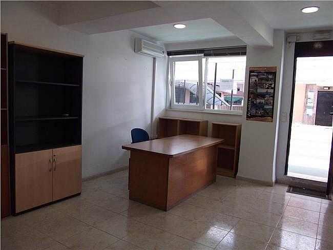 Oficina en alquiler en Centro Historico en Almería - 306321941