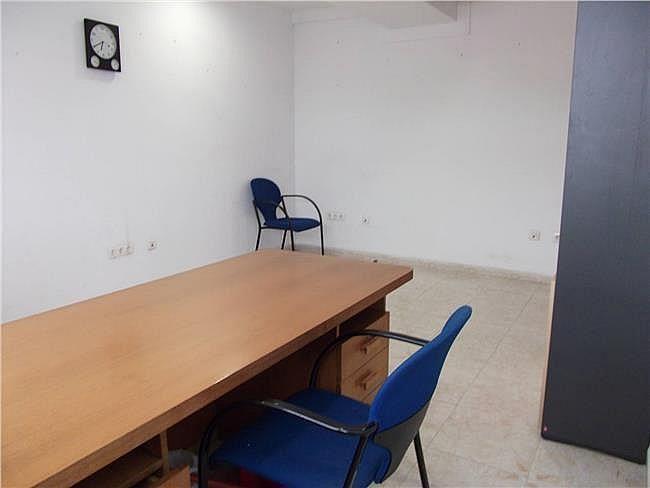 Oficina en alquiler en Centro Historico en Almería - 306321944