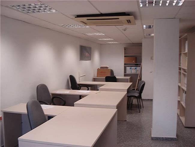 Oficina en alquiler en Ejido (El) - 306285809
