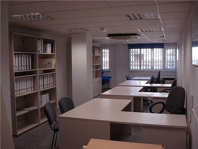 Oficina en alquiler en Ejido (El) - 306285812