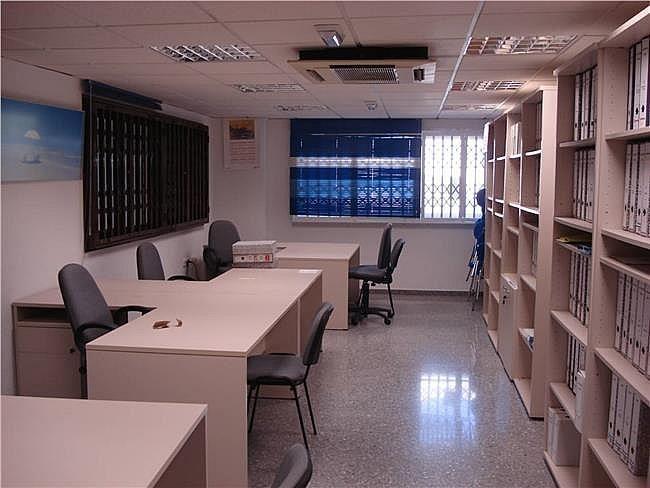 Oficina en alquiler en Ejido (El) - 306285815