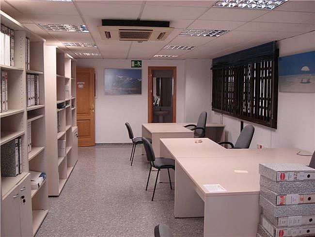 Oficina en alquiler en Ejido (El) - 306285818