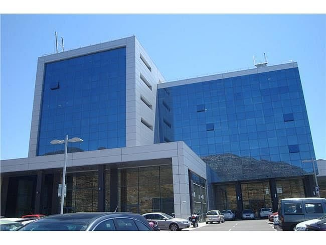 Oficina en alquiler en Aguadulce - 306306125
