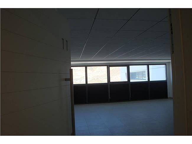Oficina en alquiler en Aguadulce - 306306146