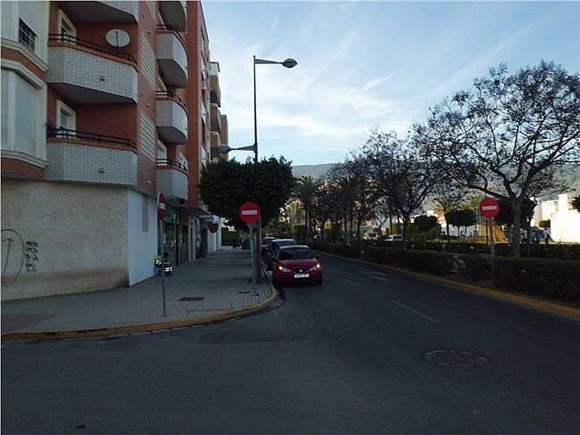 Local comercial en alquiler en Ejido (El) - 306326114
