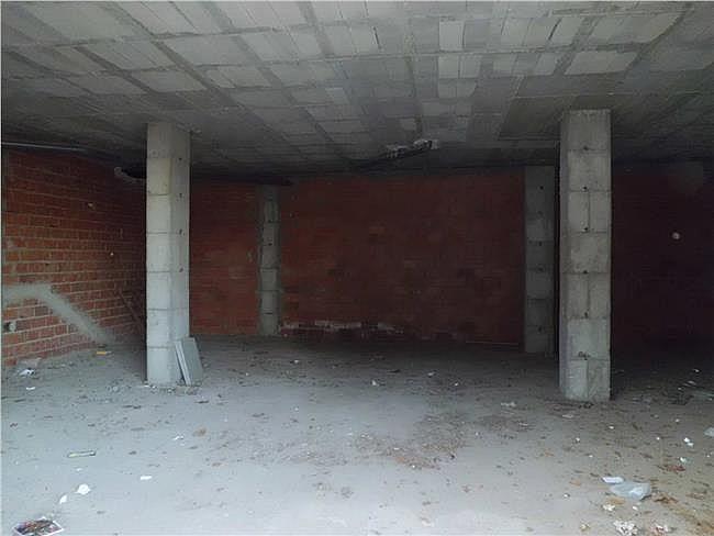 Local comercial en alquiler en Ejido (El) - 306326117