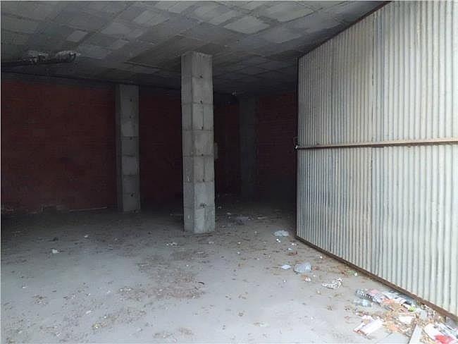 Local comercial en alquiler en Ejido (El) - 306326123