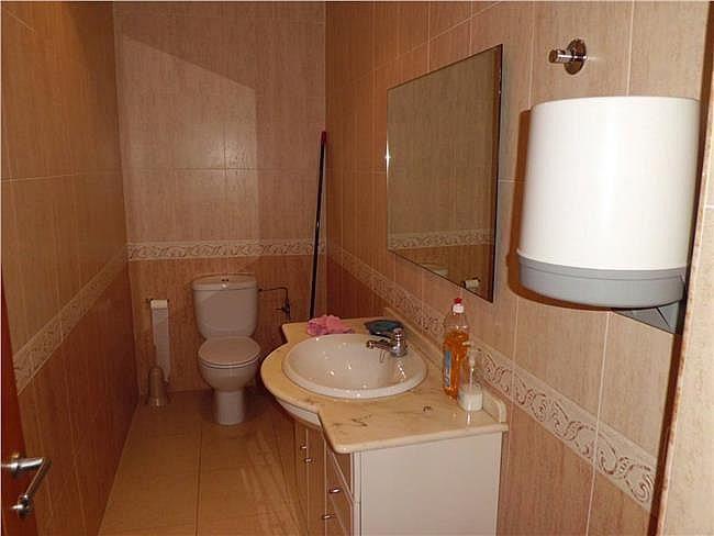 Local comercial en alquiler en Ejido (El) - 306327665