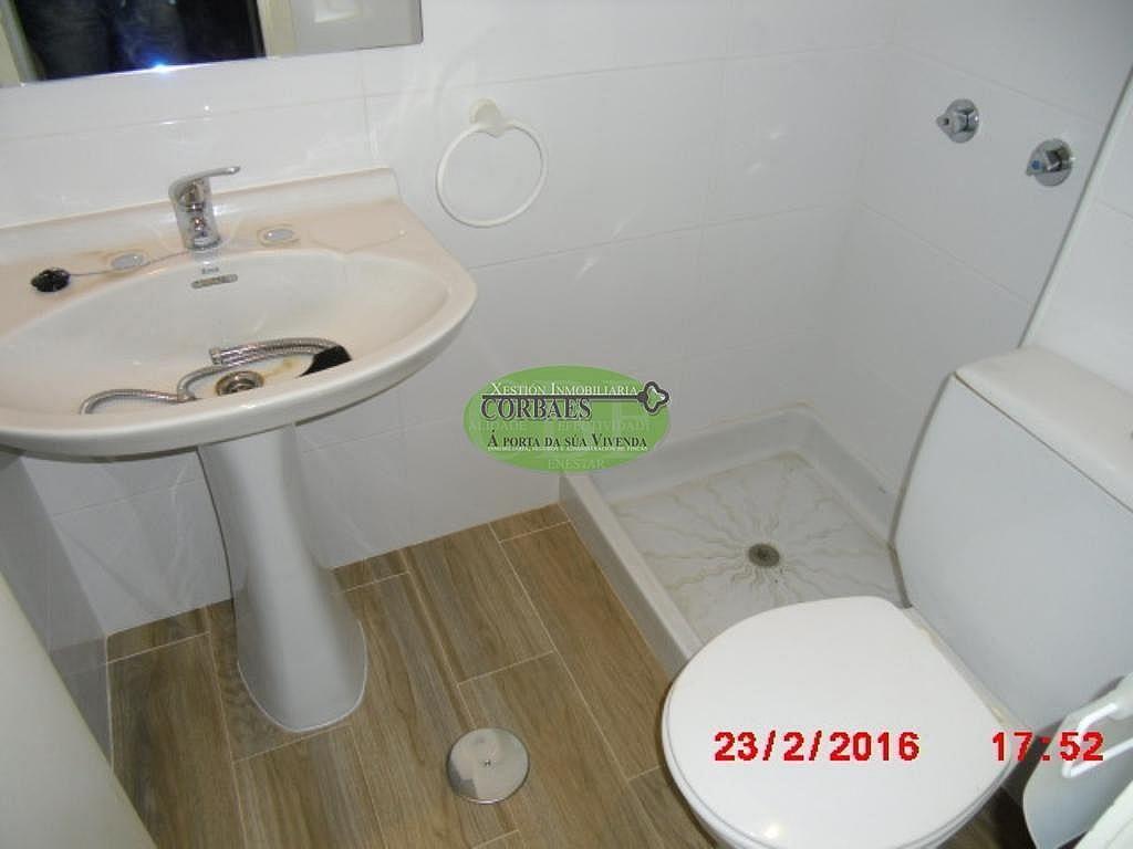Foto del inmueble - Piso en alquiler en Ourense - 248207668