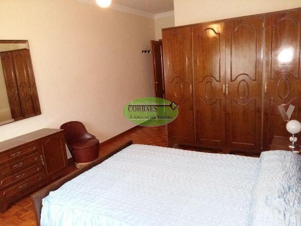 Foto del inmueble - Piso en alquiler en Ourense - 262717472