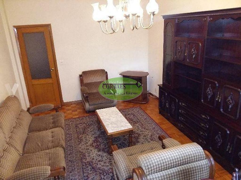 Foto del inmueble - Piso en alquiler en Ourense - 262717475