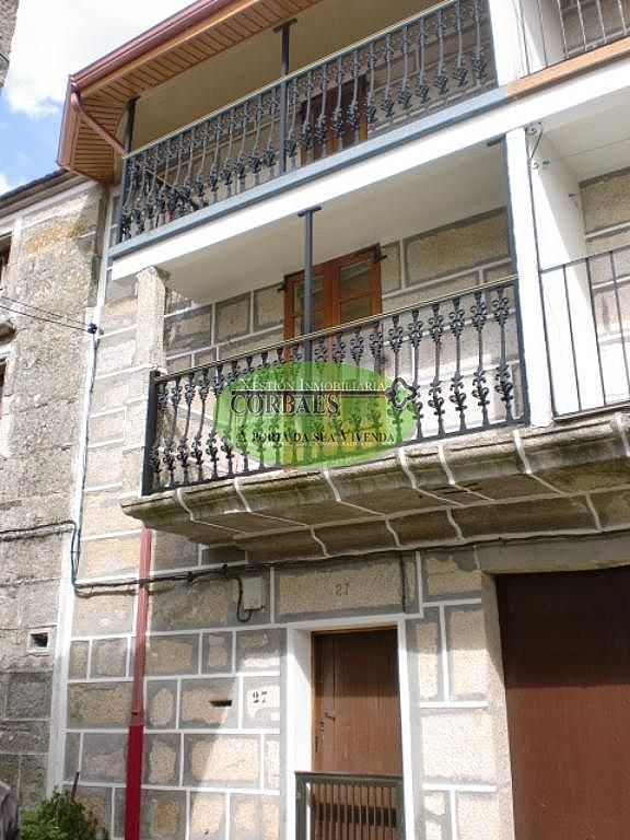 Casa en venta en ba os de molgas 19005 c000288 yaencontre - Banos de molgas ...