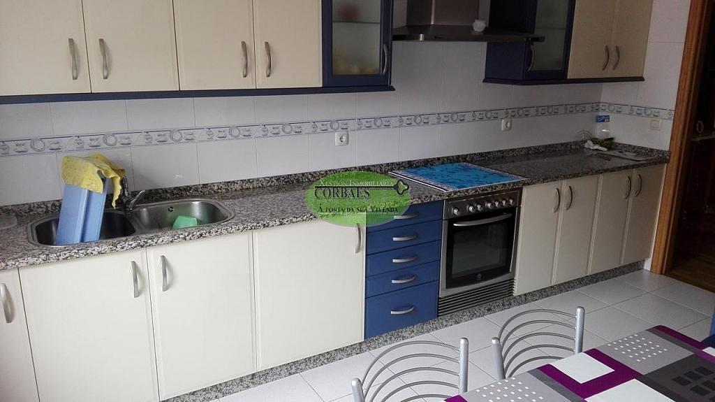 Apartamento en venta en ourense 19005 p001103 yaencontre - Cocinas santos ourense ...