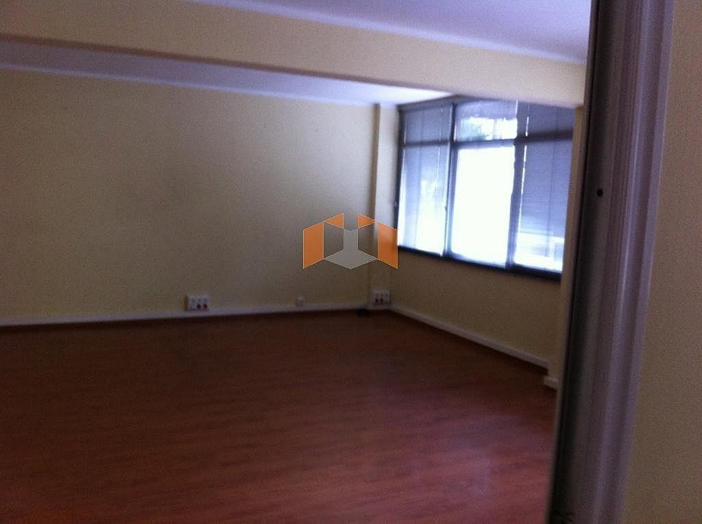 Foto del inmueble - Oficina en alquiler en Santiago de Vigo en Vigo - 328572934