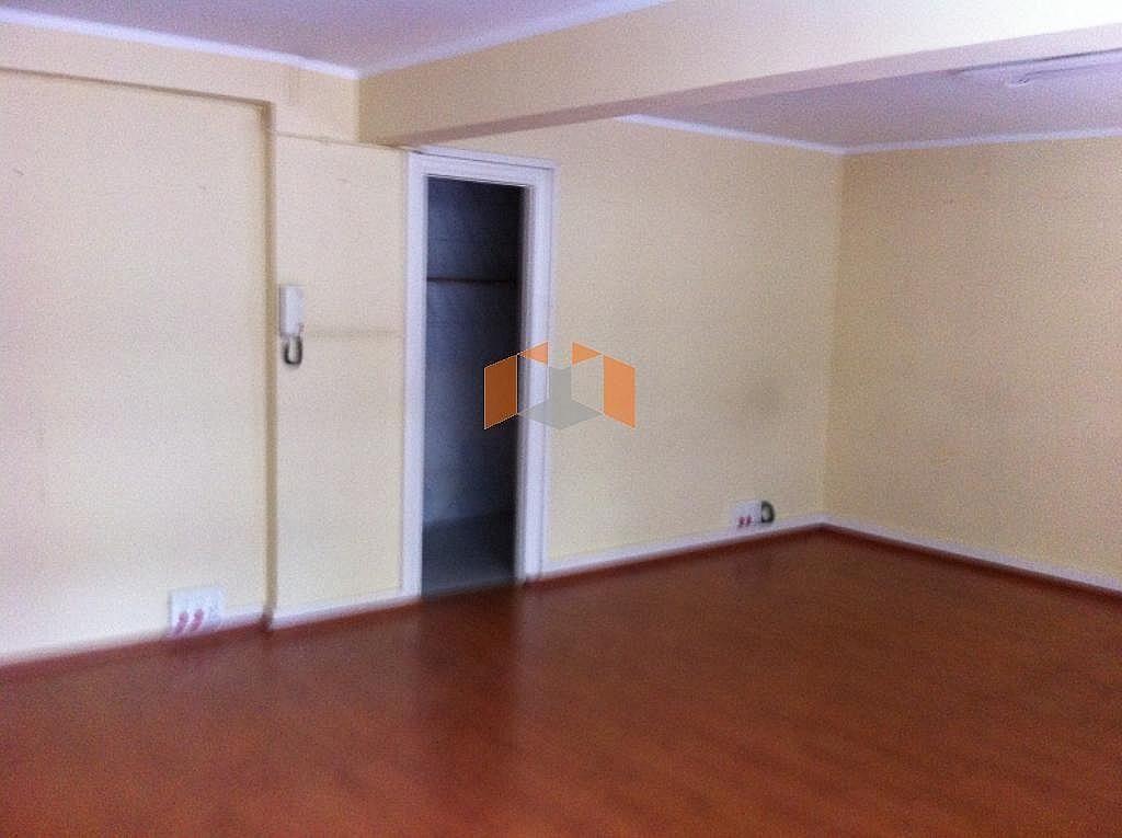 Foto del inmueble - Oficina en alquiler en Santiago de Vigo en Vigo - 328572937