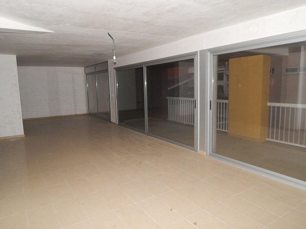 Imagen del inmueble - Local comercial en alquiler en calle De Moret, Sant Julià en Vilafranca del Penedès - 253136354
