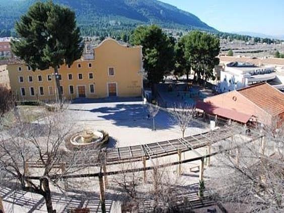 Piso en alquiler en plaza El Convento, Biar - 248972732