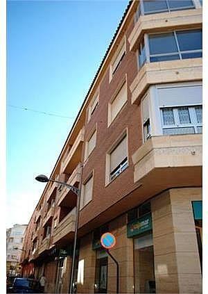Piso en alquiler en plaza El Convento, Biar - 248972747