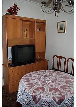Piso en alquiler en plaza El Convento, Biar - 248972750