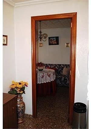 Piso en alquiler en plaza El Convento, Biar - 248972753