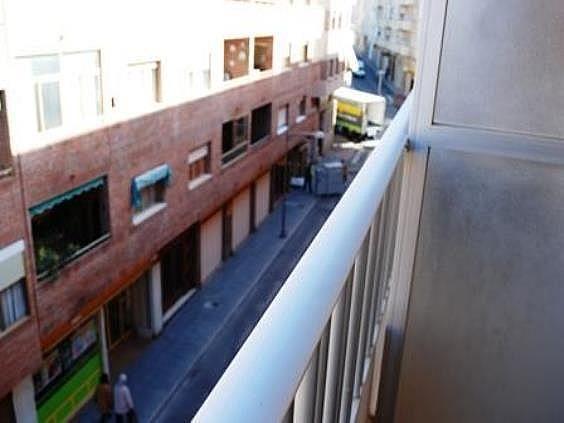 Piso en alquiler en plaza El Convento, Biar - 248972771