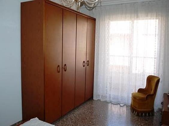 Piso en alquiler en plaza El Convento, Biar - 248972777