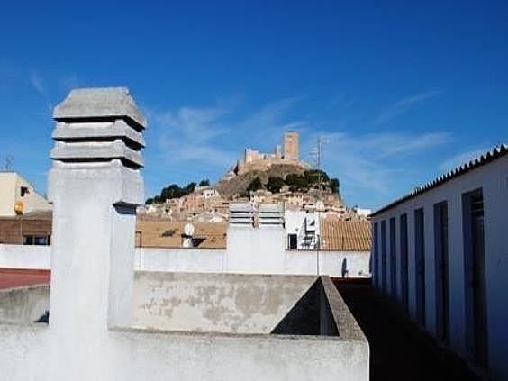 Piso en alquiler en plaza El Convento, Biar - 248972780
