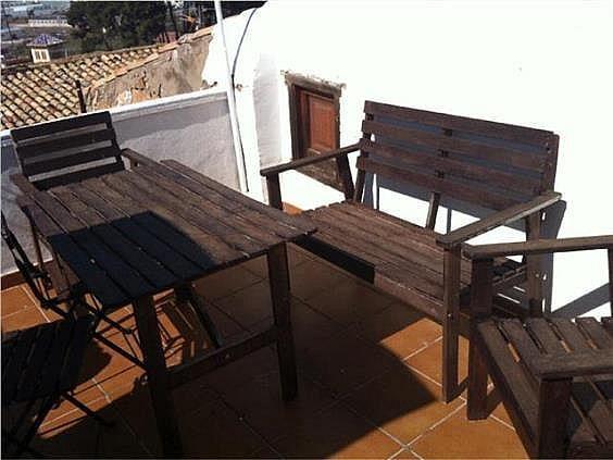 Casa adosada en alquiler en Biar - 299189501