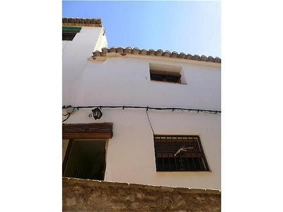 Casa adosada en alquiler en Biar - 299189504