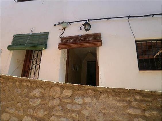 Casa adosada en alquiler en Biar - 299189507