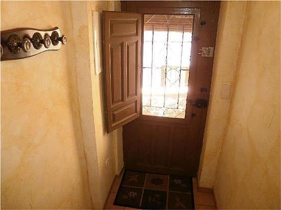 Casa adosada en alquiler en Biar - 299189510