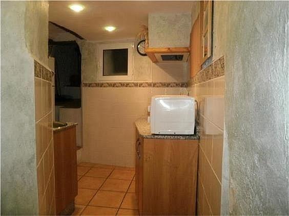 Casa adosada en alquiler en Biar - 299189519